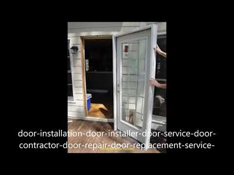 Omaha Door Installation Services Cost Door Installer Door Repair Service-Omaha (402) 401 7562