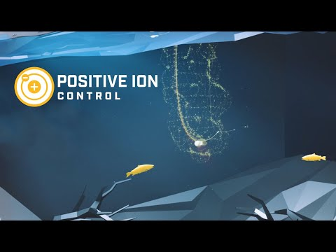 What Is Positive Ion Control (PIC) - Cannon Downriggers