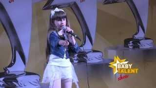 Tintarella di Luna - Charlotte Baby Talent ShowTV
