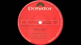Keyboards Affair - Tubolar Bells (1983)