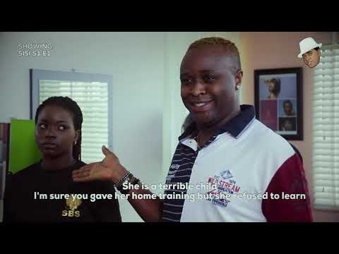 Download SISI Season 1 Yoruba Movie