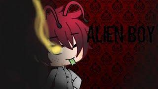 Alien boy {Gacha life MV}