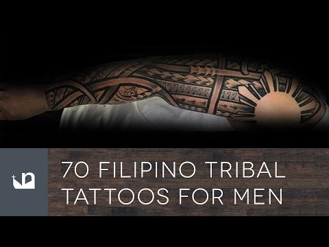 70 Filipino Tribal Tattoos Tattoos For Men