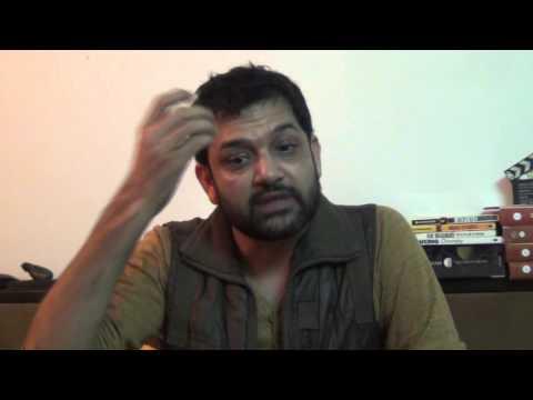 Actor Prepares Screenplay writing course. Mayur Puri invites all!!