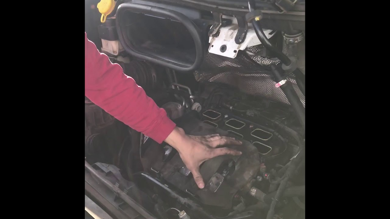 How To Change Spark Plugs On 2014 Ram Promaster 2500 Youtube
