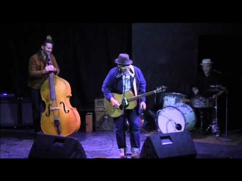 Lance Canales & The Flood - September 19 2015