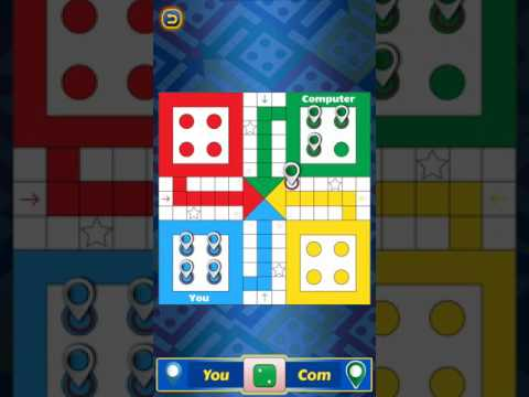 HOW TO PLAY LUDO GAMES