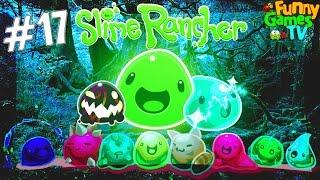 ФЕРМА СЛИЗИ Мультики для детей новая серия Развивающее видео Slime Rancher