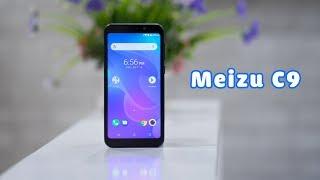 Meizu C9 chính hãng đầu tiên tại Việt Nam: Yêu lại từ đầu được không?