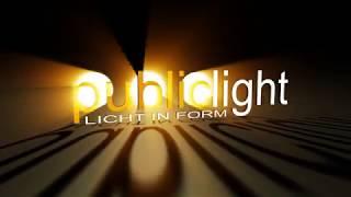 Public Light - Licht in Form
