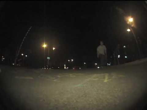 Leo Valls - Microcosme - Magenta Skateboards