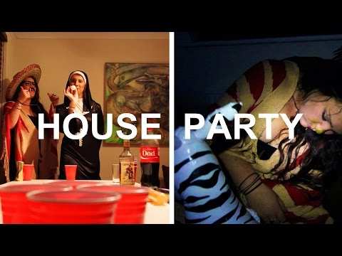 Kings Cup Do House Party