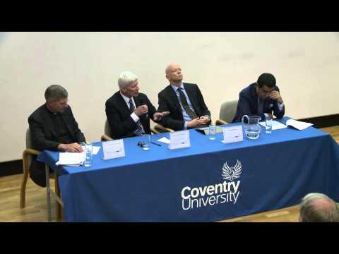 Diversity Matters - Q&A