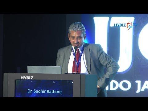Dr Sudhir Rathore   CTO Algorithms - Asia Pacific & Hybrid Algorithms   IJCTO 2018
