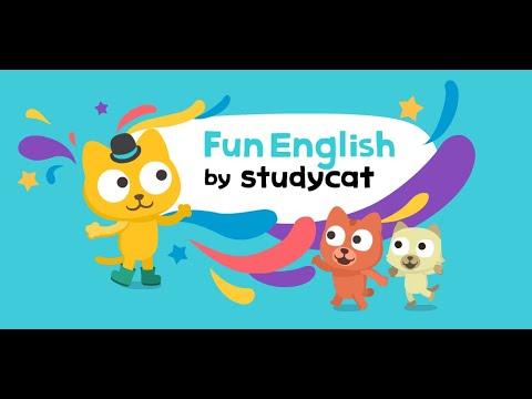 Fun English Language Learning