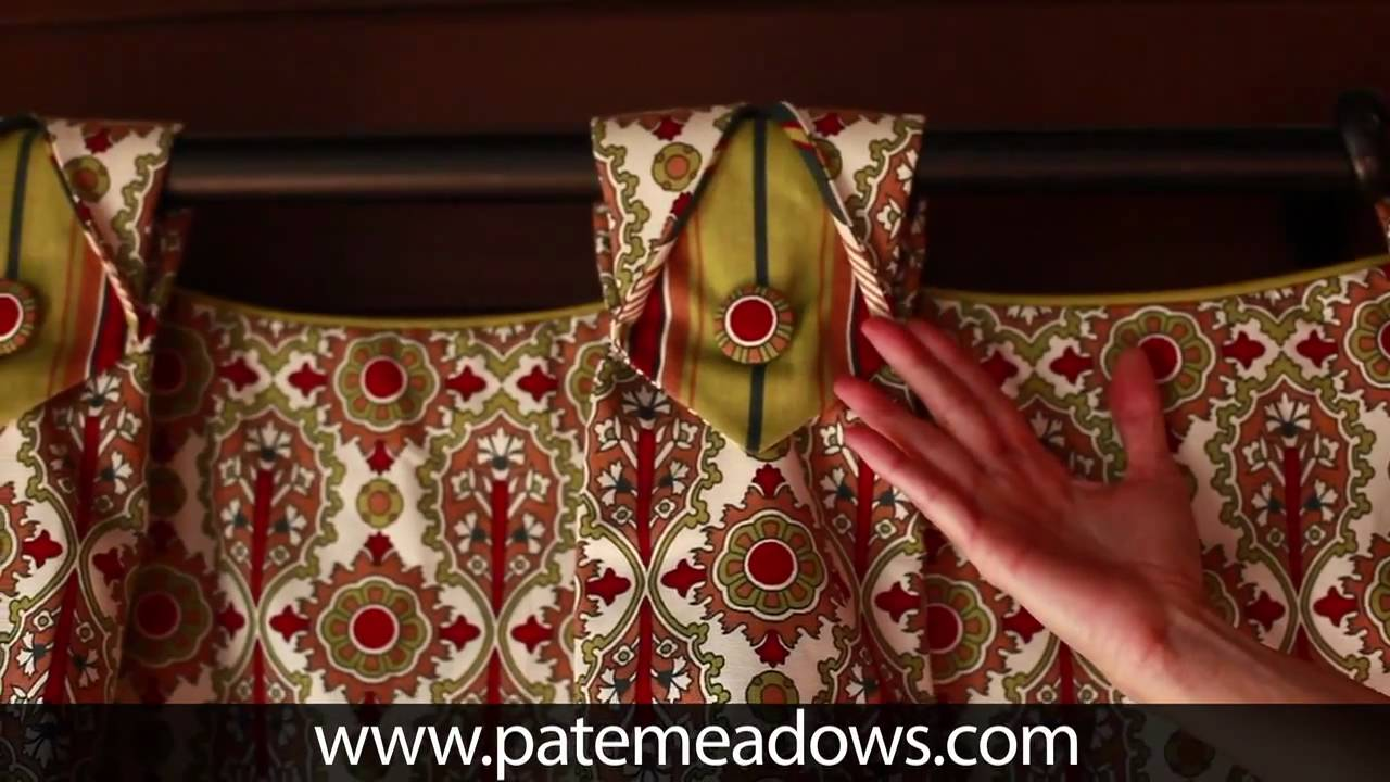 Julia Valance Sewing Pattern Youtube