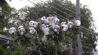 Sto. Niño Karakol/Procession 2011 @ Imus Cathedral 2 of 5