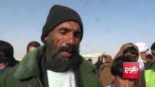 Helmand Residents Take Up Arms Against Taliban / هلمندیان برای تأمین امنیتشان جنگافزار برداشتهاند