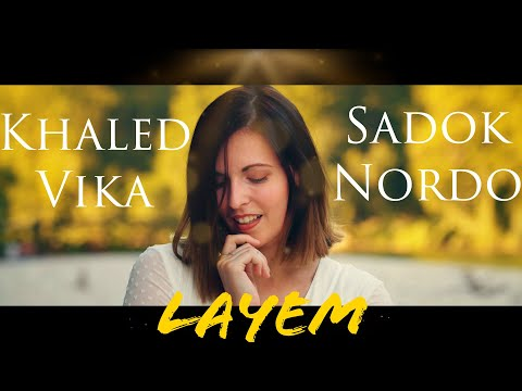 Nordo ft. KhaLed Vika - Layem    الأيام (clip officiel) [prod. by C-TaLento]