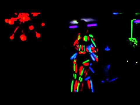depeche mode light