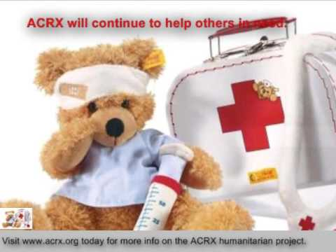 Free Discount Cards Donated To Broadview Children's Center By Charles Myrick of ACRX