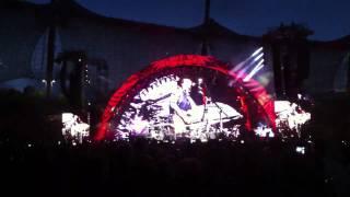 Bon Jovi München 2011