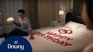 Làm Gì Để Thể Hiện Sự Quan Tâm Với Người Ấy Dịp Valentine Này ? | Downy thumbnail
