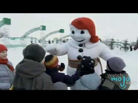 TRAVEL GUIDE: How to Celebrate Carnival de Quebec