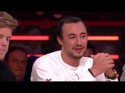 Waarom Joseph Klibansky geen kunstenaar is - RTL LATE NIGHT MET TWAN HUYS