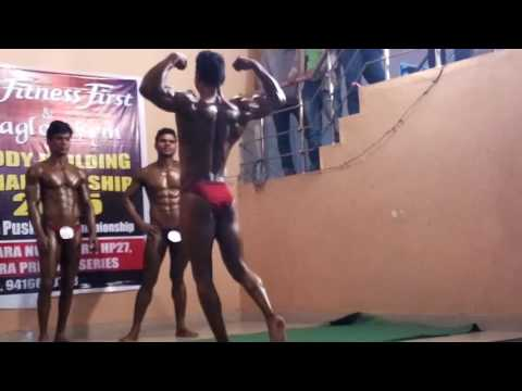 Mr.  N. Fitness first Kaithal (Rajesh Rathi)