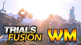 Der Sieger steht fest! 🎮 Trials Fusion WM #5