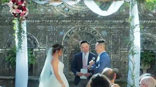 Lisbon Wedding by Lisbon Wedding Planner