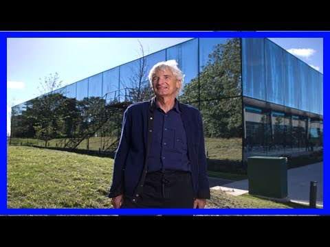 Dyson electric car: batteries, factory, 2020 launch date and james dyson interview