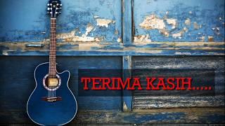 Jamrud - Terima Kasih   Lyrics