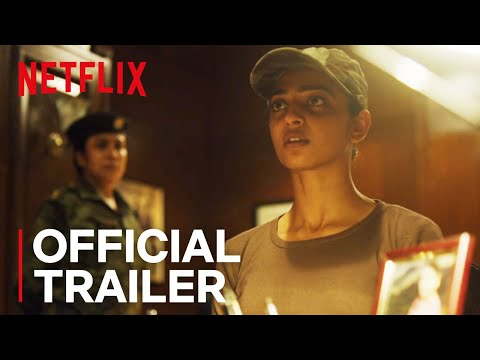 Ghoul | Official Trailer [HD] | Netflix