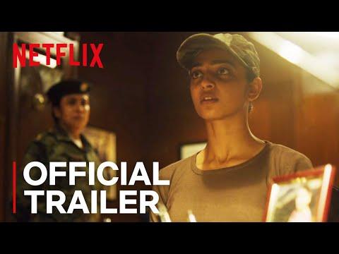 Ghoul | Official Full online [HD] | Netflix