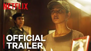 Ghoul | Official Trailer [HD] | Netflix