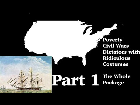 What if America was a Third World Country? Part 1