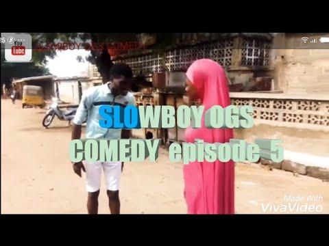 Download slowboy ogs comedy episode  5