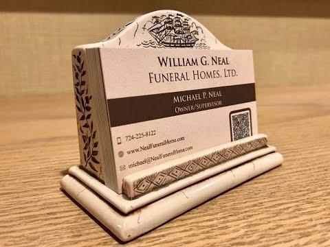 William G Neal Funeral Homes LTD Washington PA