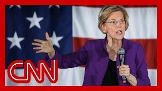 Elizabeth Warren Ends 2020 Presidential Campaign