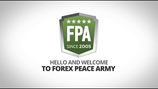 Forex Peace Army - Forex Broker Experts