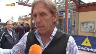 Via Ferrata Bergfestival - ORF Gipfeltreffen