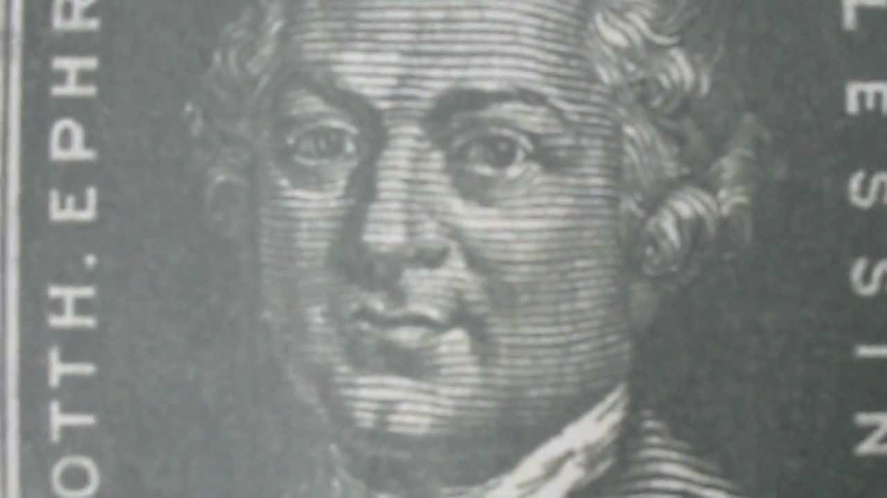 Wer War Gotthold Ephraim Lessing