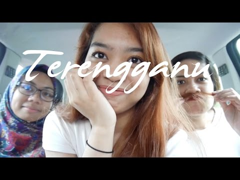 Travel Vlog: Terengganu   mrymfkryh