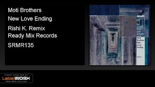 Moti Brothers - New Love Ending (Rishi K. Remix) - ReadyMixRecords [Official Clip]