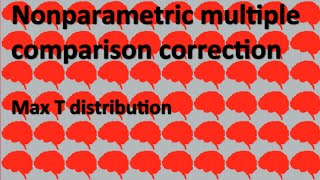Day 32: Permutation tests that control for multiple comparisons