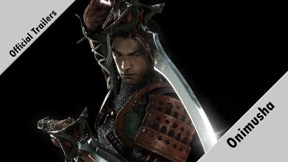 Official Trailers (Games) - Onimusha Series