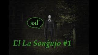 LA MALDIKULO ĈASIS MIN?!? // El La Sonĝujo #1