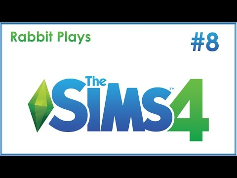 """Let's Play The Sims 4 ~ Part 8 ~ """"Love Interests"""""""